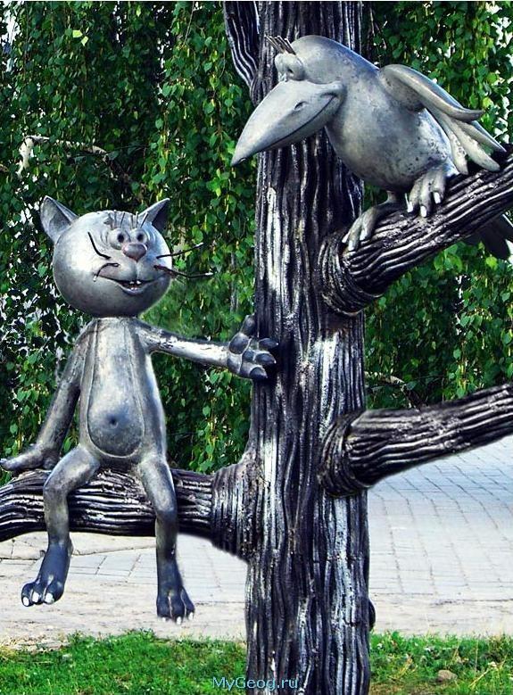 Кот на улице лизюкова воронеж фото