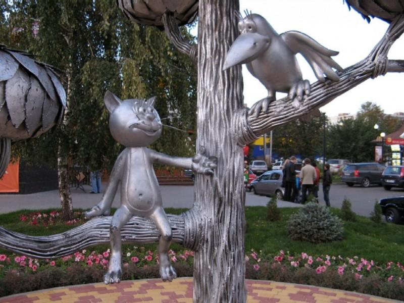 Изображение оккупированного Севастополя собираются разместить на новых российских рублях - Цензор.НЕТ 7565